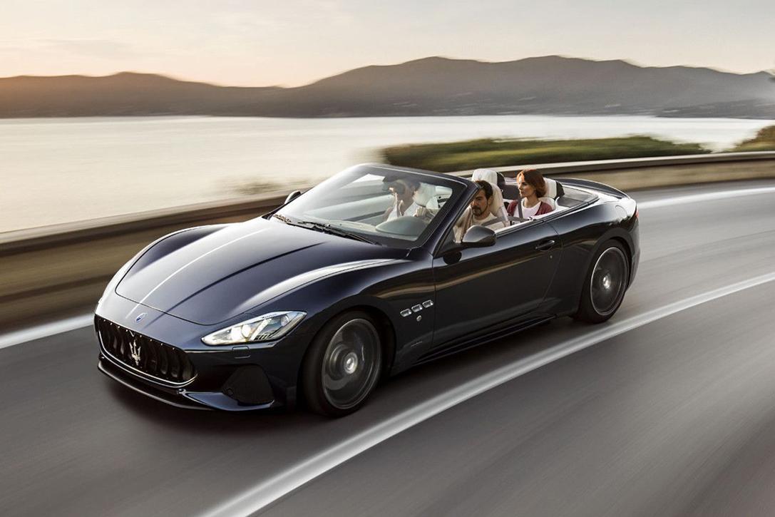 Drop Tops 15 Best Convertible Cars Hiconsumption