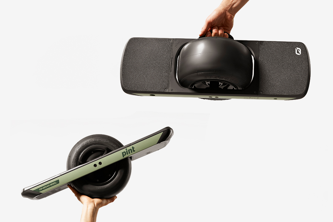 Onewheel Pint Electric Board | HiConsumption
