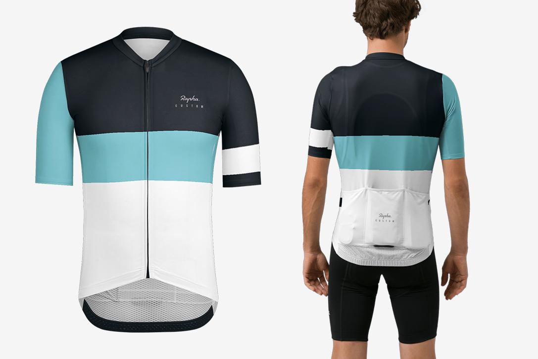 Rapha Custom Cycling Clothing  1b2e8d9ec