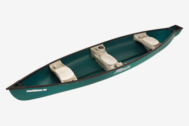 Angler Rides: 12 Best Fishing Canoes | HiConsumption