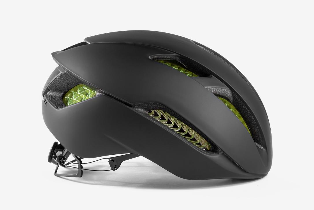 Trek X Bontrager WaveCel Helmets