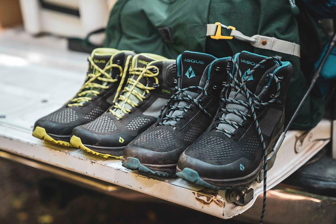 Vasque Breeze Lt Gtx Hiking Boots Hiconsumption