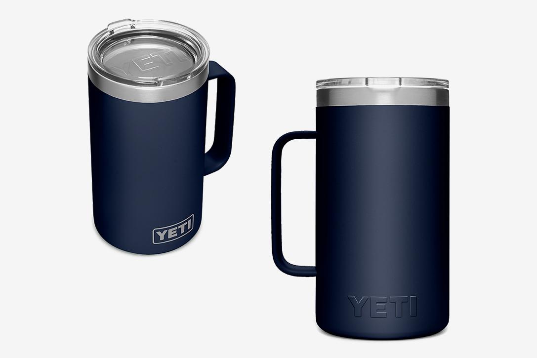 50efc0b8c0c Yeti Rambler 24 oz Mug | HiConsumption