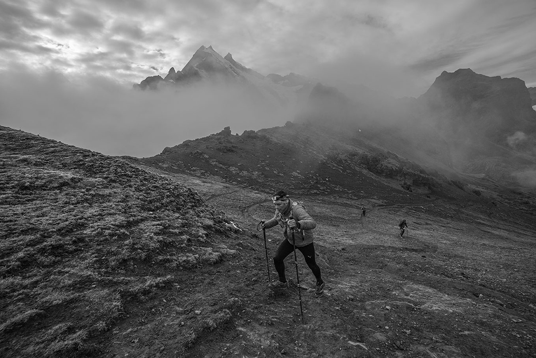 Savages Only: 15 Toughest Races In The World