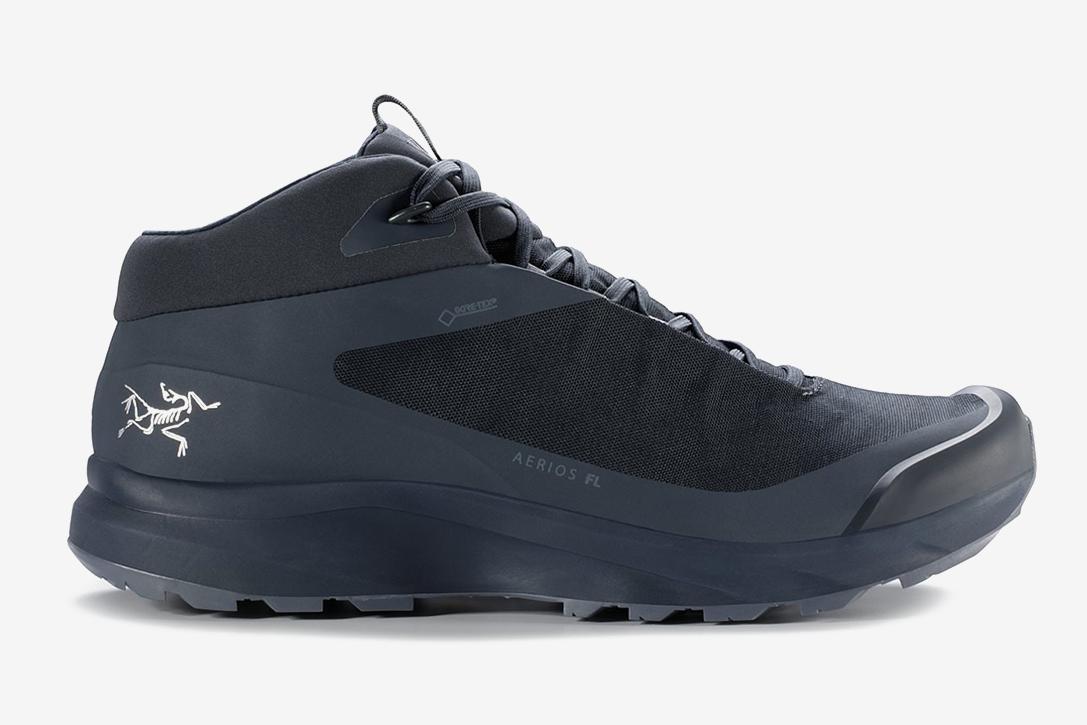 Arc'Teryx Aerios FL Mid GTX Hiking Shoes