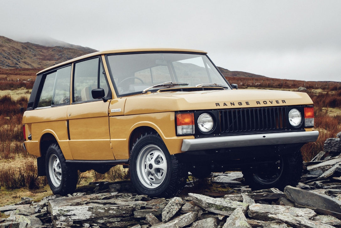 Best Off Road Vehicle Of All Time >> The 18 Best Classic Off Road Vehicles Of All Time