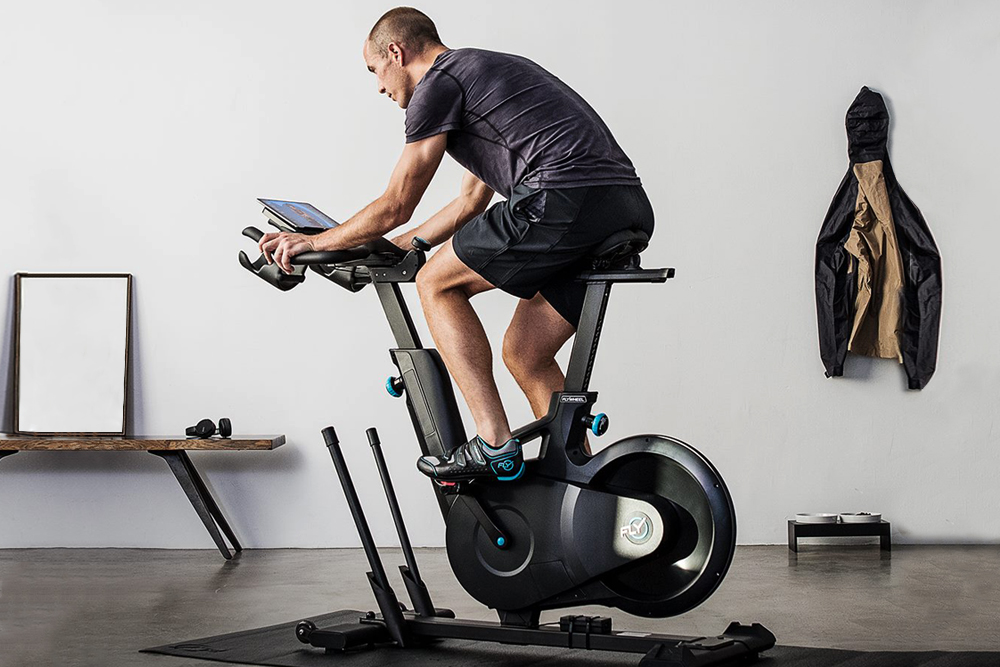 The 10 Best Indoor Spin Bikes For Fitness | HiConsumption