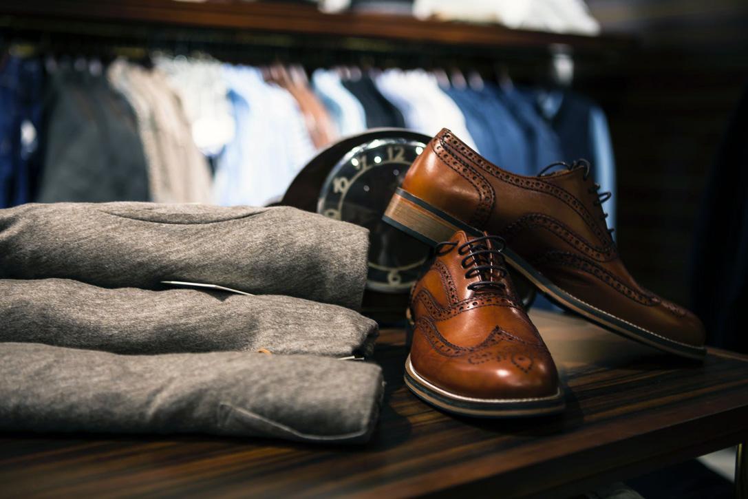 Classic Brogue: 12 Best Wingtip Shoes