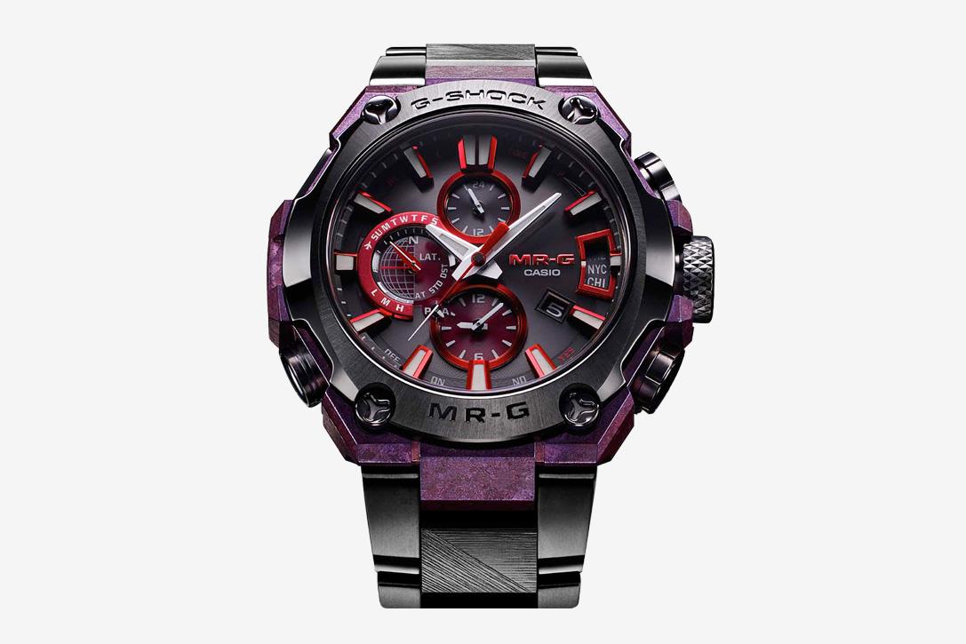 Casio G-Shock MR-G 'Gassan' Watch