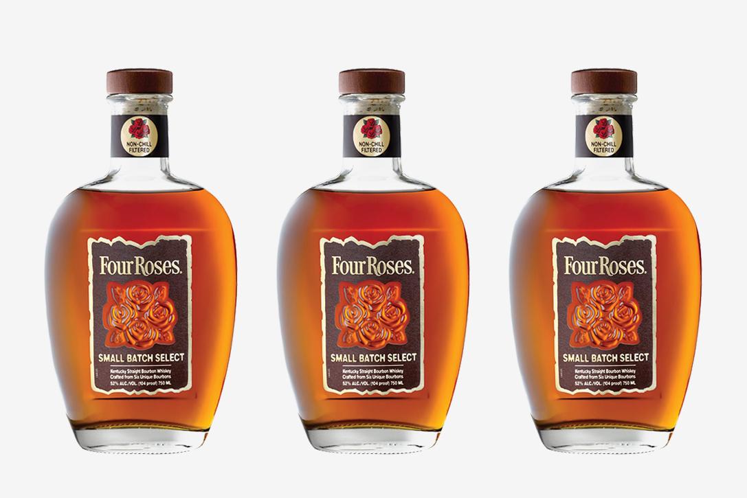 Four Roses Small Batch Select Bourbon