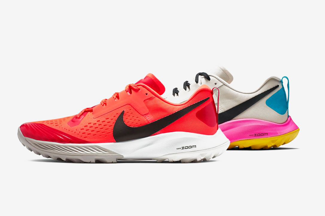 Nike Air Zoom Terra Kiger 5 Shoes Hiconsumption
