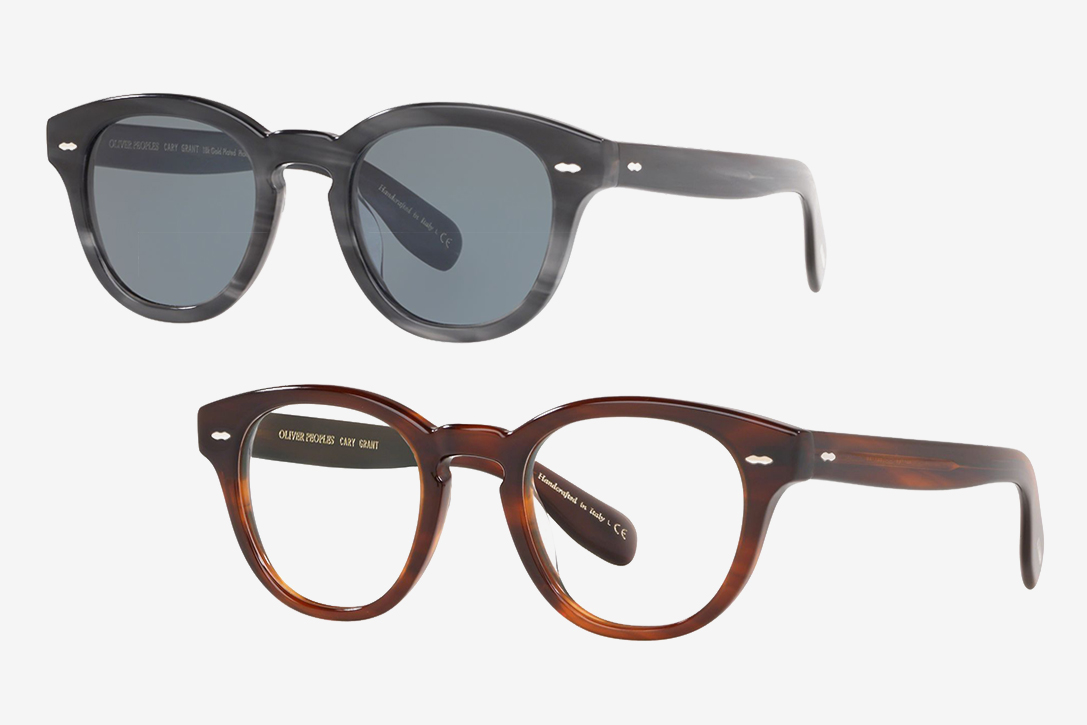 a5b2dcf70f9d Oliver Peoples Cary Grant Collection | HiConsumption
