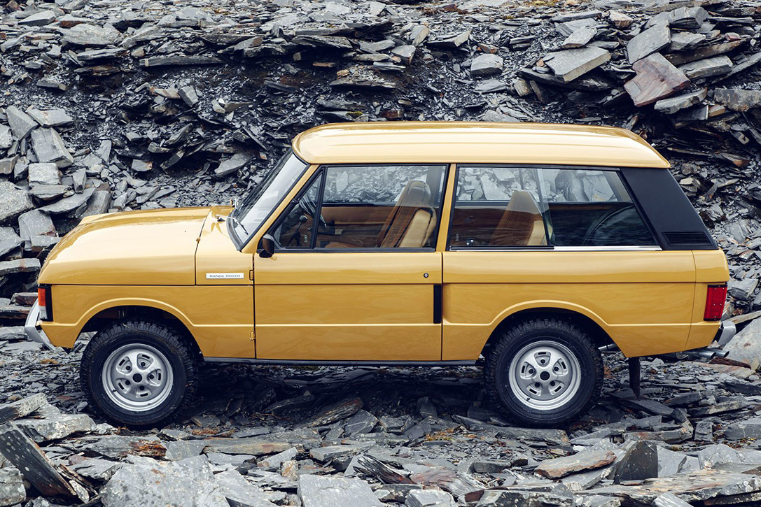 The 18 Best Classic Off Road Vehicles Of All Time Hiconsumption