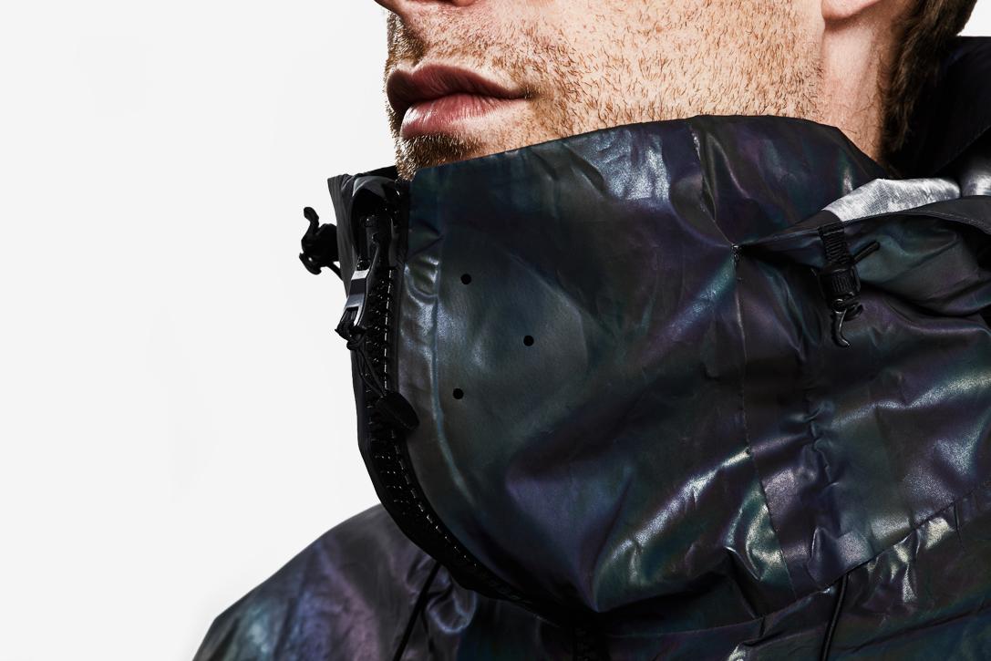 Vollebak Black Squid Jacket Hiconsumption