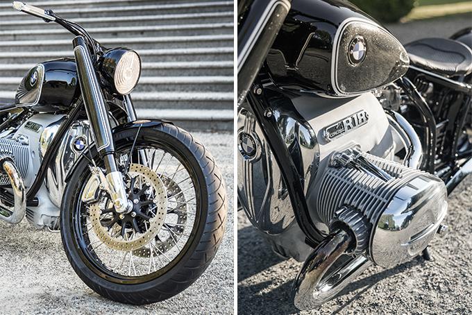 Bmw Motorrad Concept R18 Motorcycle Hiconsumption