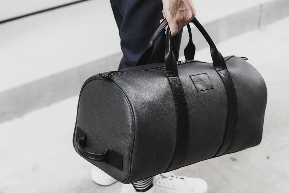 952a230f8 25 Best Gym Bags For Men 2019 | HiConsumption