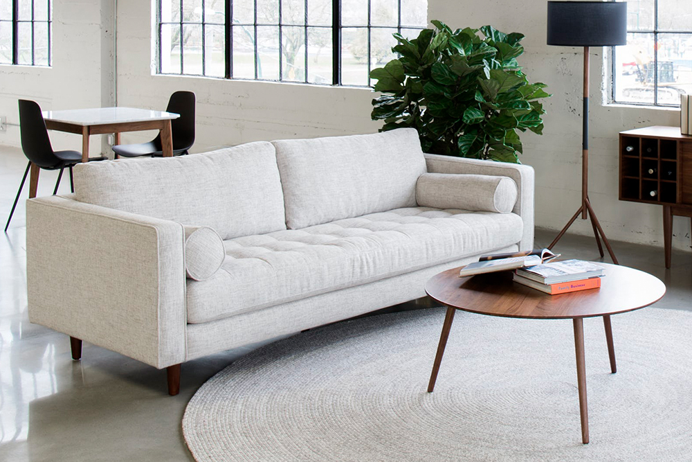 15 Best Sofas And Couches | HiConsumption