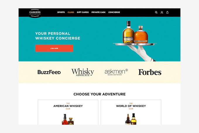The 8 Best Whiskey Subscription Boxes Hiconsumption