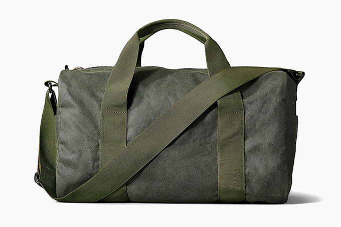 15f18320a35 25 Best Gym Bags For Men 2019