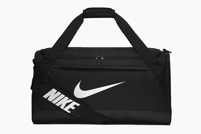 The 25 Best Gym Bags For Men | HiConsumption