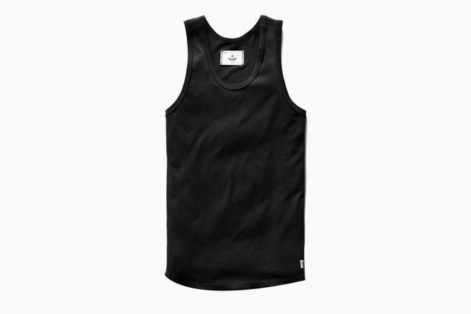 3d357965a The 12 Best Men's Tank Tops For Summer | HiConsumption