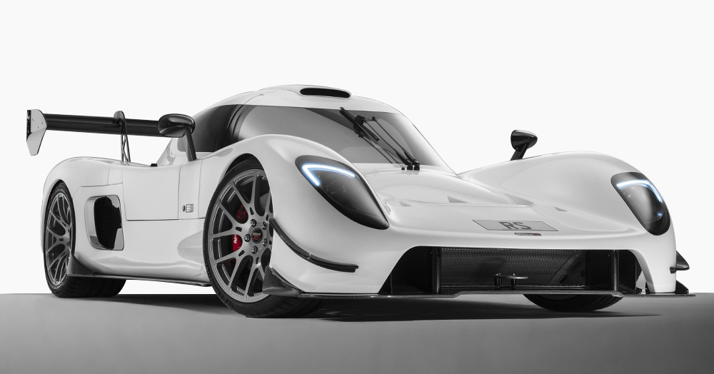 Ultima's 1,200HP RS Is A Customizable Supercar Powerhouse