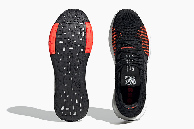 79ecbdff Adidas Pulseboost HD Shoes | HiConsumption