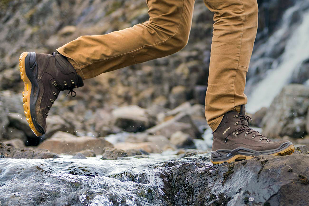 7edccb46f Top 10 Punto Medio Noticias | Best Gore Tex Winter Shoes