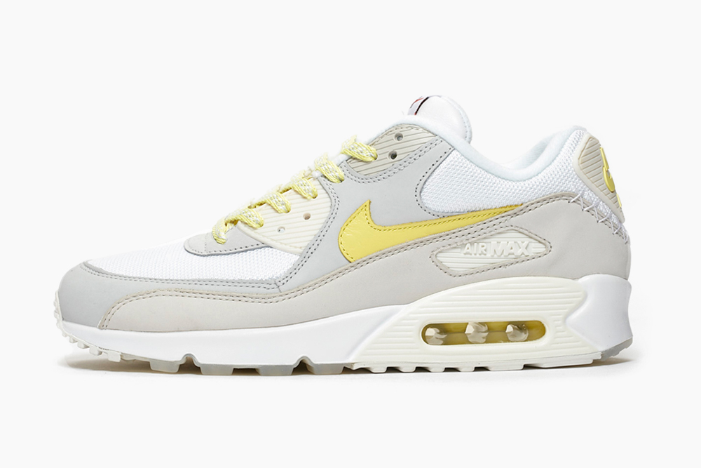 separation shoes 2a92f 3fde0 Nike Air Max 90 Mixtape Edition | HiConsumption