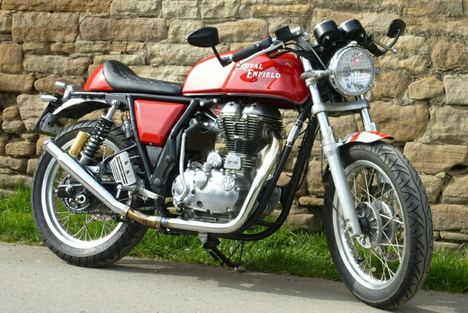 The 30 Greatest Motorcycles Of All Time | HiConsumption