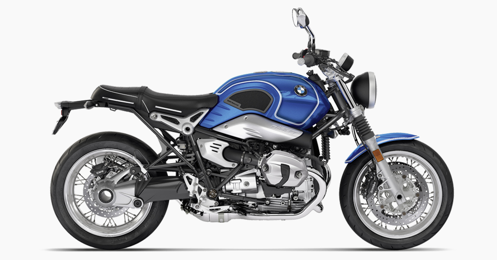 BMW Motorrad Celebrates 50 Years With A Heritage Edition R nineT /5