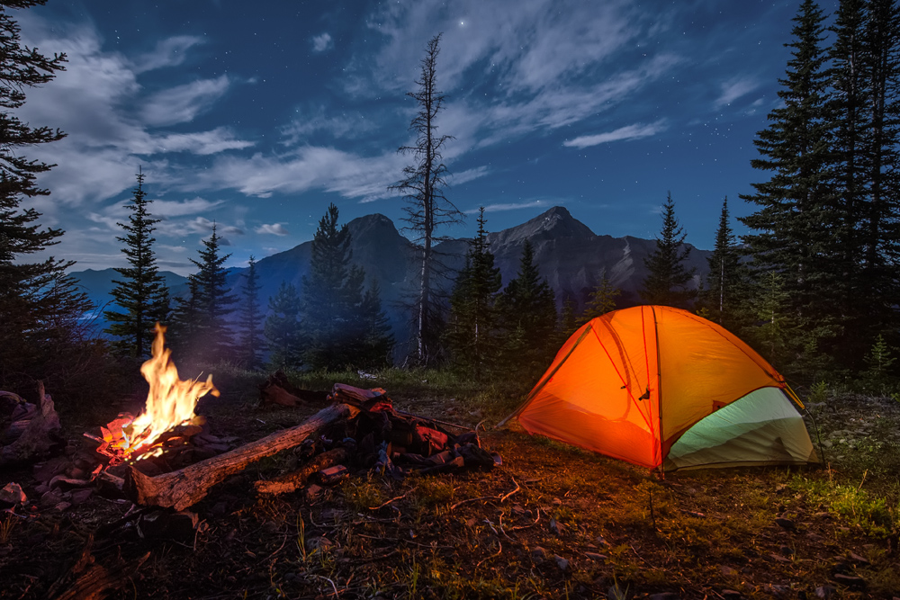 The Best Affordable Camping Gear Under $100 | HiConsumption