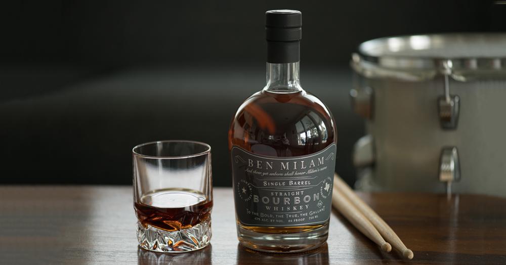 The 10 Best Bourbon Whiskeys From Texas