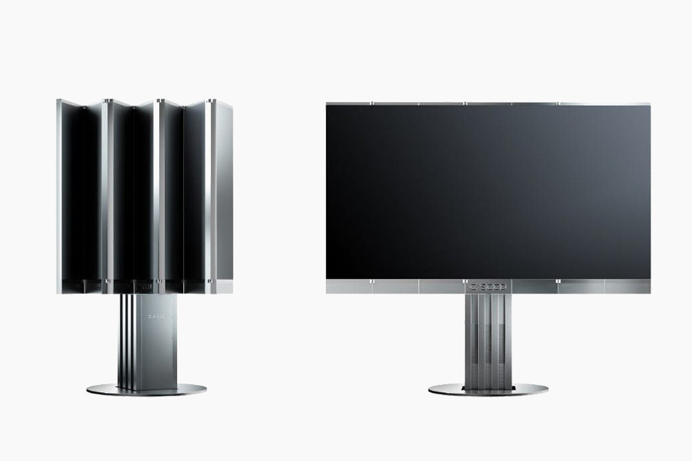 C Seed 301 Outdoor Television | HiConsumption