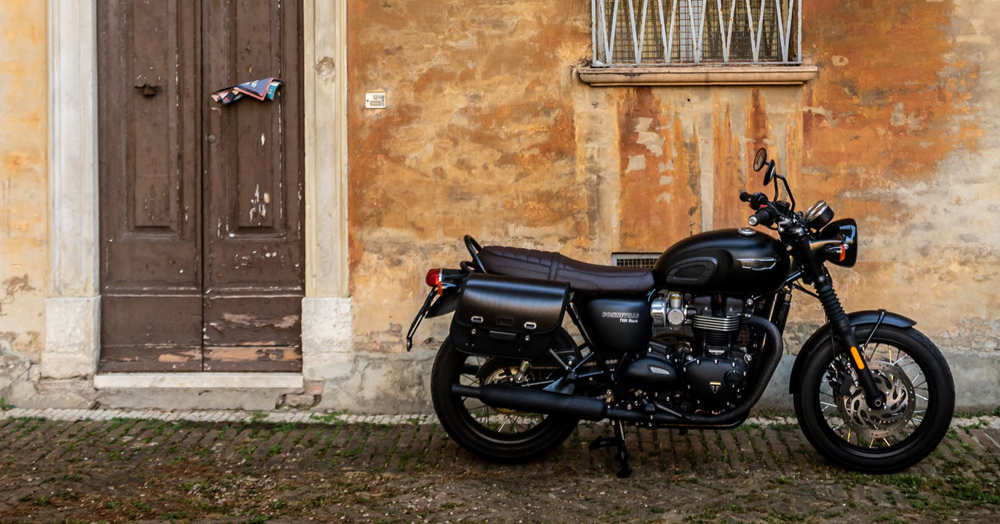 The 30 Greatest Motorcycles Of All Time