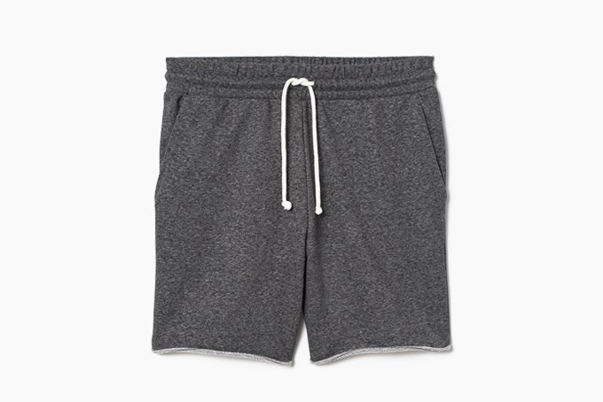 10 Best Men's Sweatshorts For Everyday Wear | HiConsumption