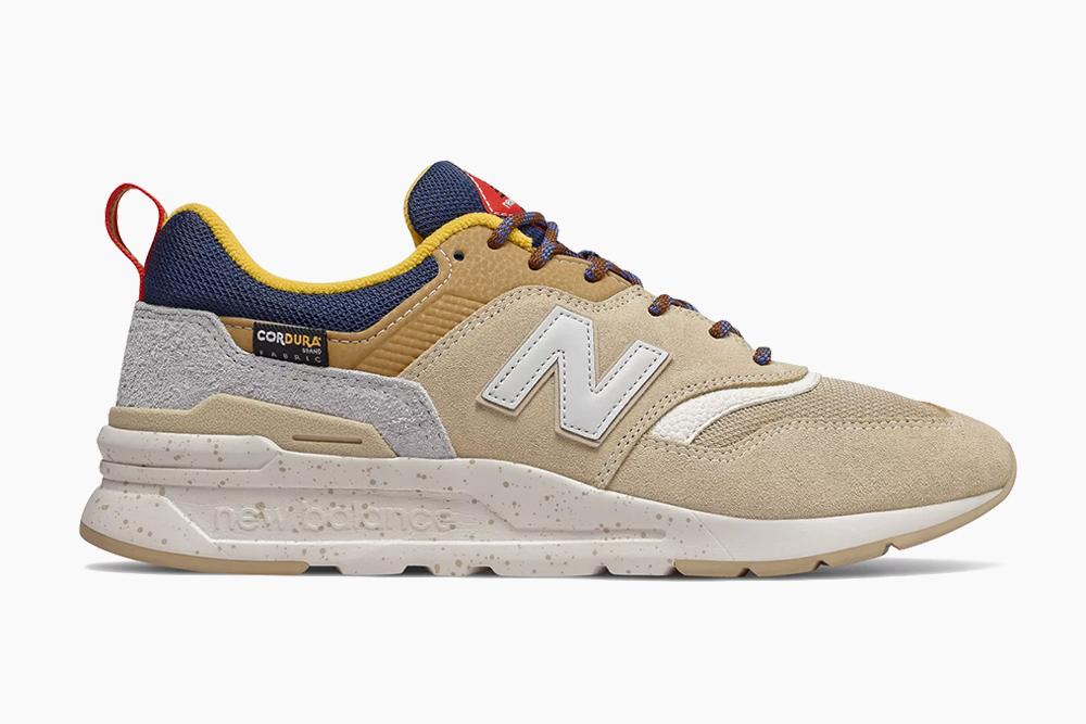 New Balance 997H Cordura Sneakers | HiConsumption