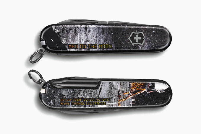Victorinox Tinker Man On The Moon Special Edition 2019