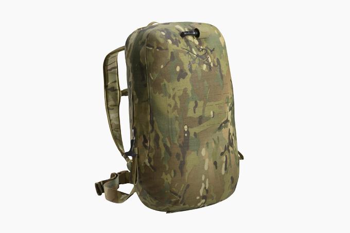 12 Best Waterproof Backpacks of 2019 | HiConsumption