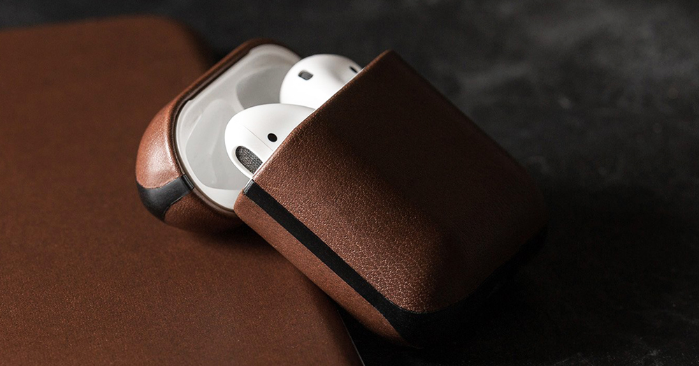 The 10 Best AirPod Accessories