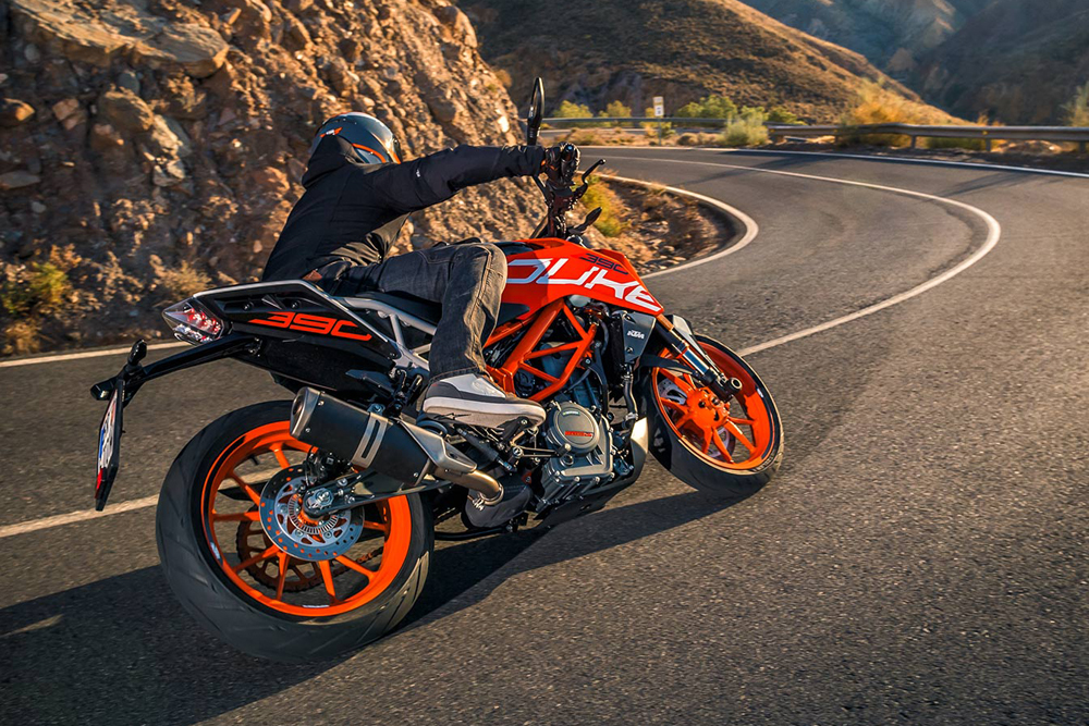 Top 8 Amazing Looking Motorcycles For 2020