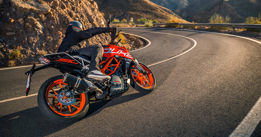 8 Best Motorcycles For Beginners in 2020