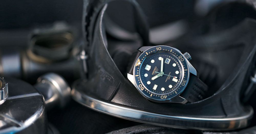 The 12 Best Seiko Watches For Men
