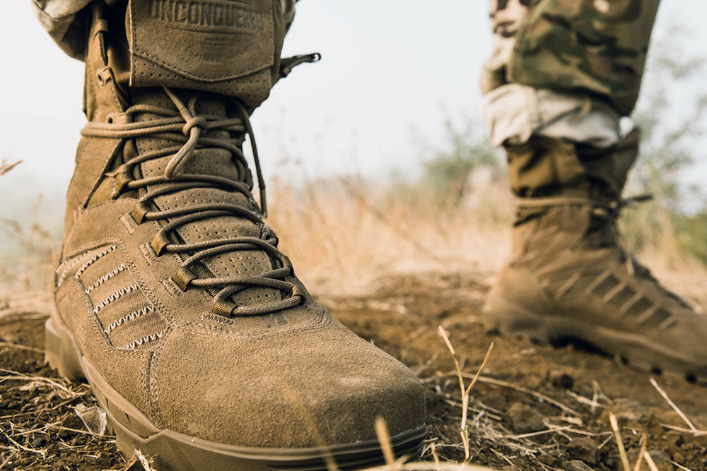 746101cf9a1 10 Best Tactical Combat Boots of 2019 | HiConsumption