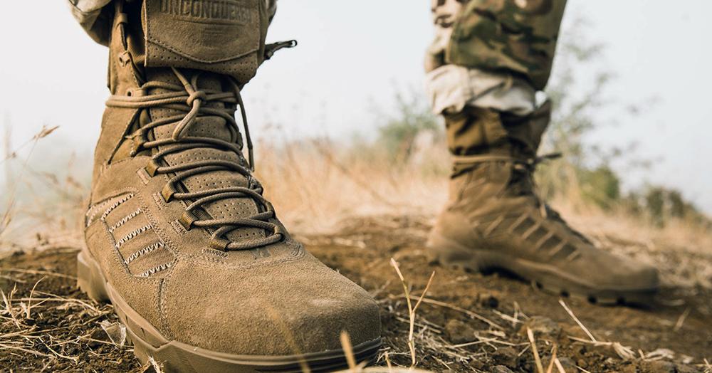 10 Best Tactical Combat Boots of 2020