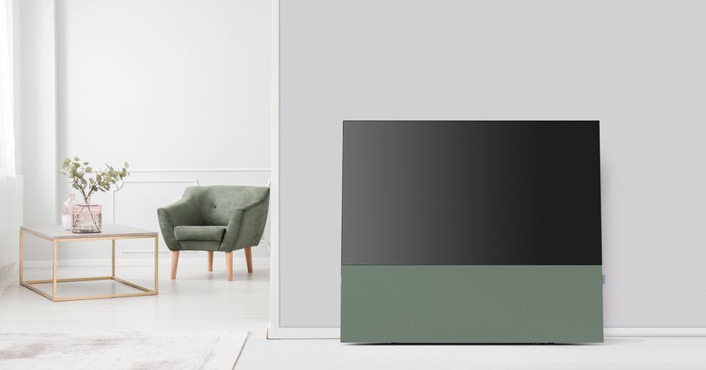 Canvas Built An Absolutely Beautiful Hi-Fi Sound Bar