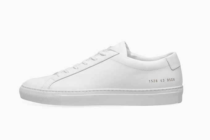 most stylish white sneakers