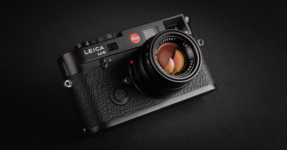 The Complete Guide To Leica Cameras