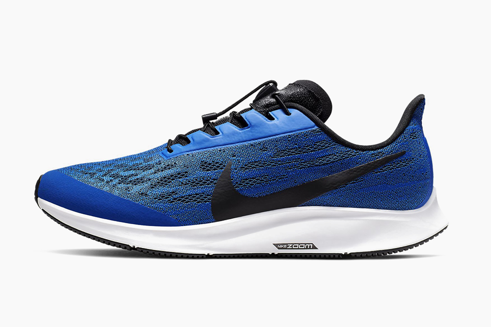half off f0103 63aaf Nike Air Zoom Pegasus 36 FlyEase Shoes | HiConsumption