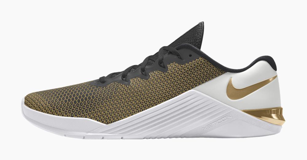 Nike Metcon 5 Sneaker Customization
